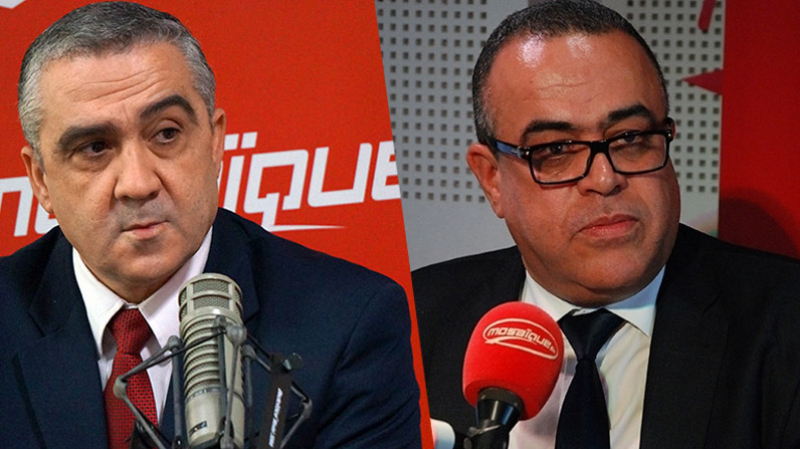 Lotfi brahem, Hatem El Euchi