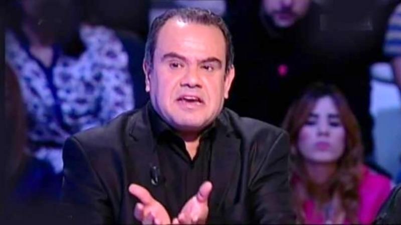 Lotfi Laamari