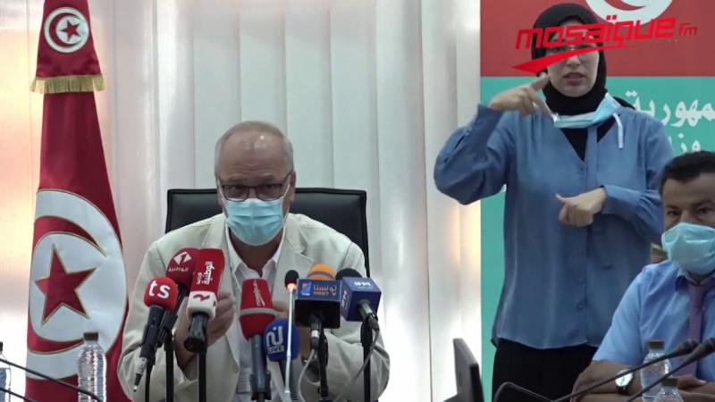 Louzir : Le vaccin de la grippe saisonnière ne protège pas du covid-19