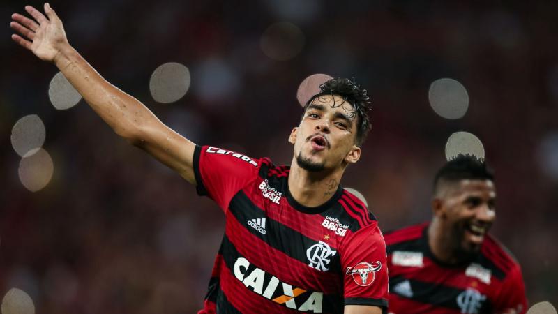 Lucas-Paquetá