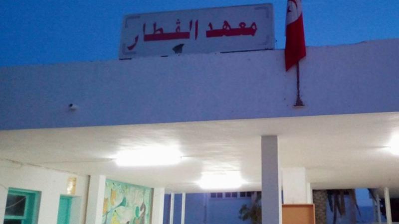 Lycée Gtar: Un élève fracture le nez de son professeur