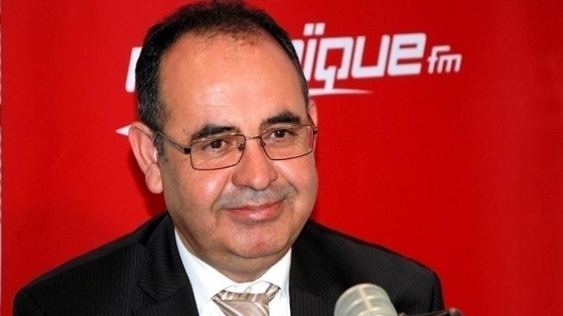 Mabrouk Korchid