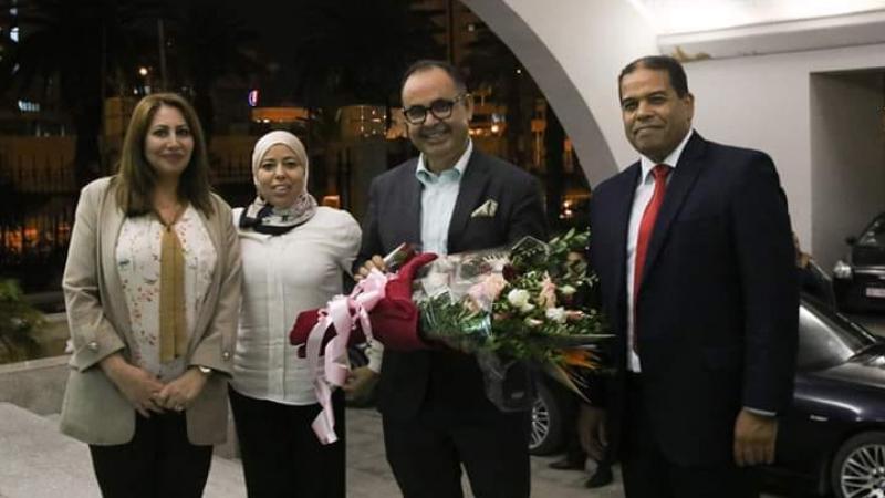 Mabrouk Korchid déclare ses biens