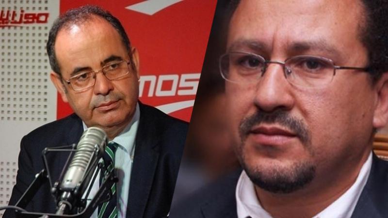 Mabrouk Korchid / Slim ben Hmidane