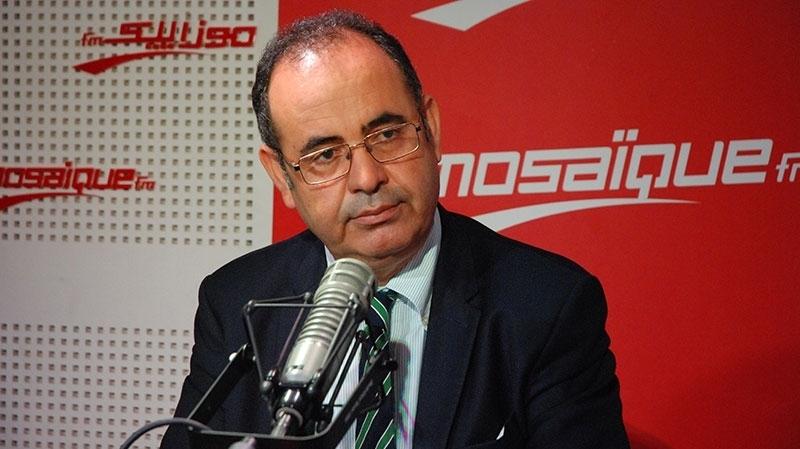Mabrouk Kourchid