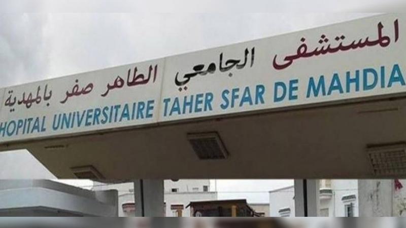 Mahdia: le gardien de l'hôpital fait le travail d'un infirmier