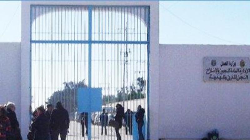 Mahdia: Un centre d'examen dans une prison