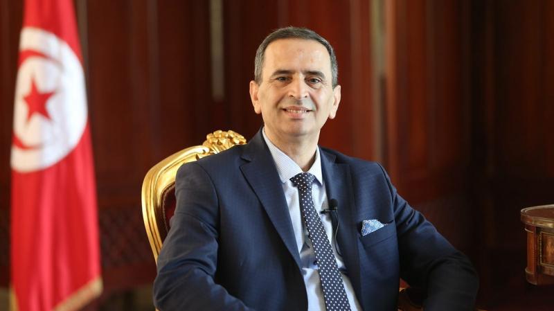 Maher Medhioub