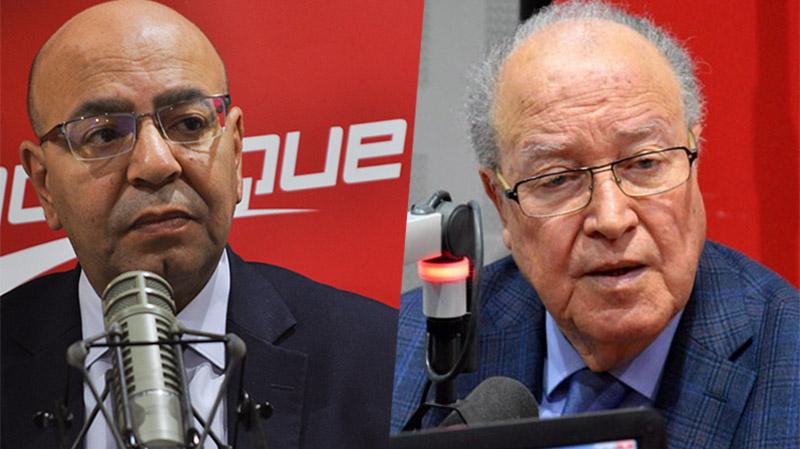 Mahfoudh-Ben Jaafer