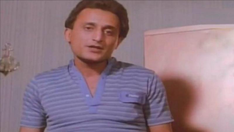 Mahmoud Messaoud