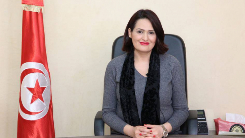 Majdoline Cherni: je me soumettrai à la justice