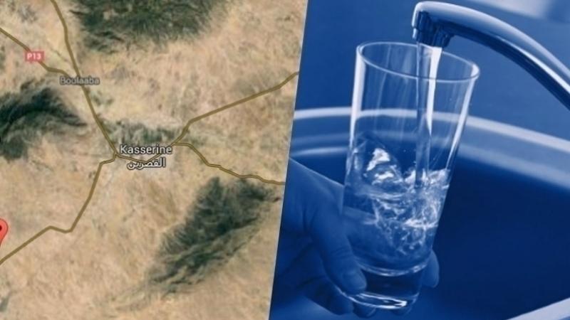 Majel Belabes : L'eau n'est pas si potable que ça