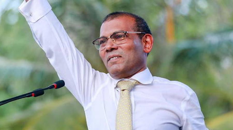 Maldives: L'ex-président blessé dans un attentat à la bombe