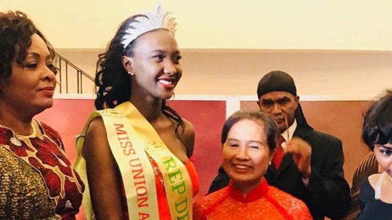 Malika Diallo