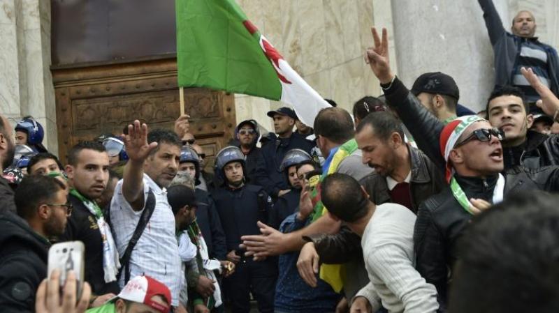 manifestations-Alger