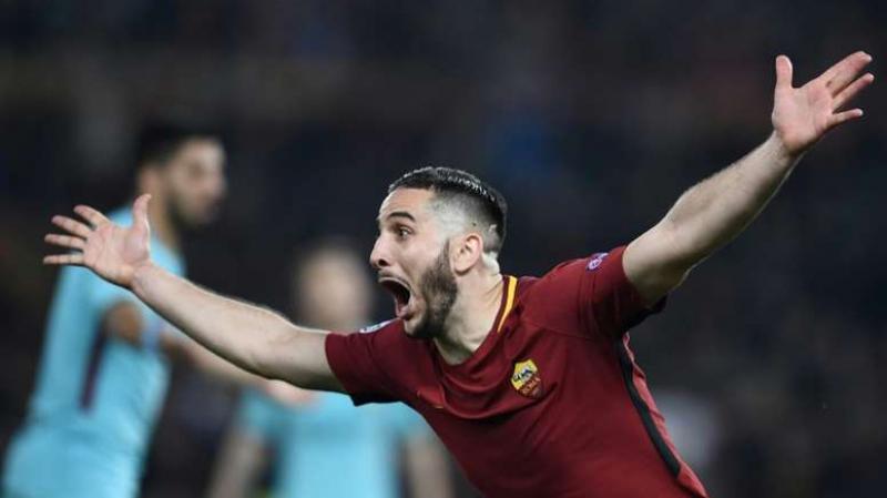 Manolas quitte l'AS Rome et rejoint Naples