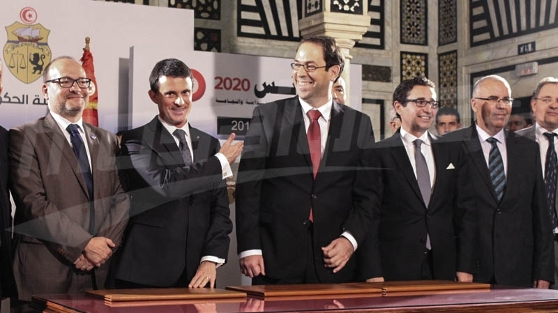 manuel-valls-youssef-chahed