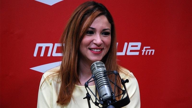 Mariem Belhaj Ahmed