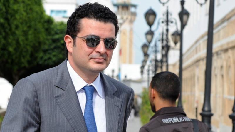 Marouene Mabrouk