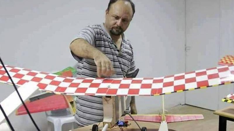 Martyr Mohamed Zouari