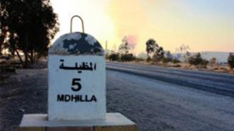 Mdhila : un  commissariat incendié