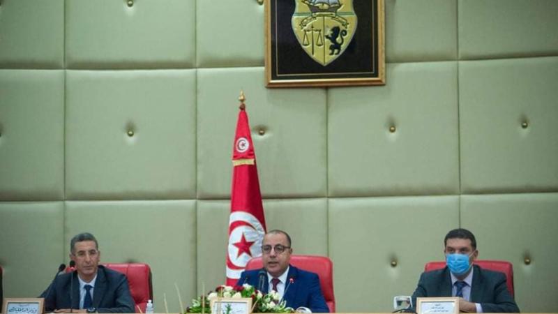 Les ''Omda'' et leur rôle dans la lutte contre le terrorisme