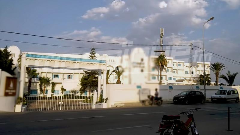 Médecin à l'isolement: Un hôtel de confinement devenu club de vacances