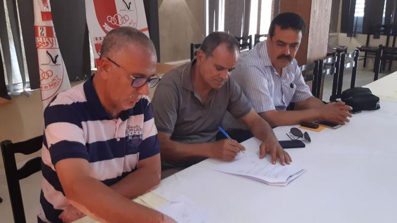Mefteh et Chhaybi signent officiellement avec l'OB