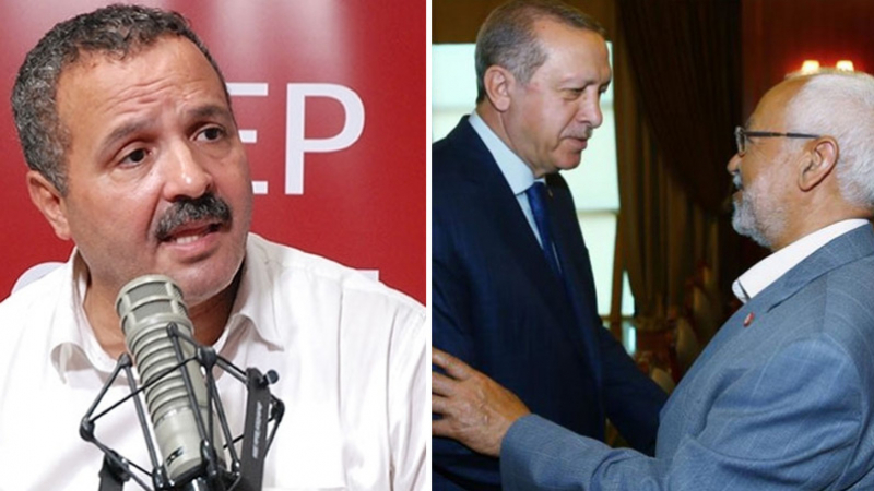 Mekki: Ghannouchi pourrait avoir commis une erreur de protocole