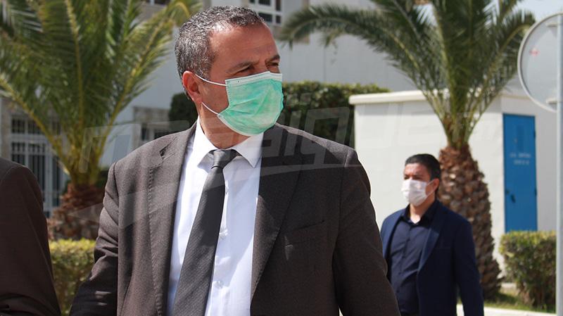 Mekki : La Tunisie est presque indemne du Coronavirus
