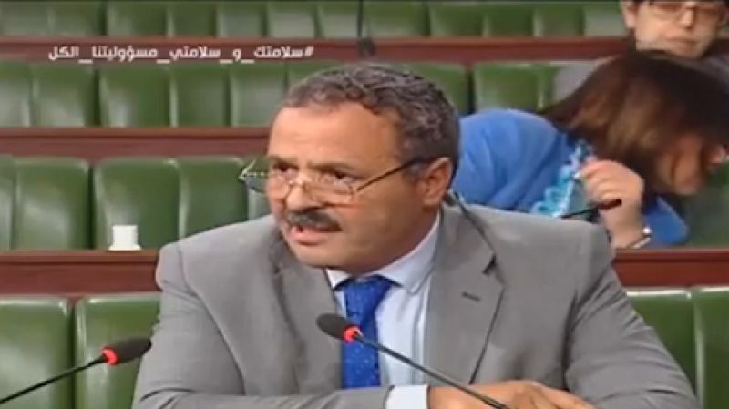 Mekki: Nous n'avons pas dépensé un millime du fonds 1818