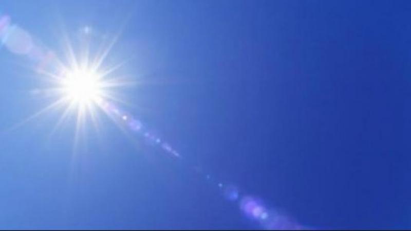 Météo : Ciel dégagé et températures modérées