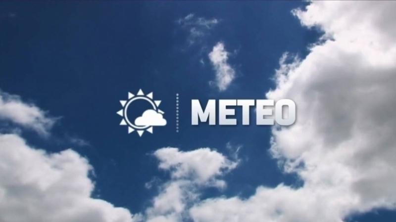 météo MFM