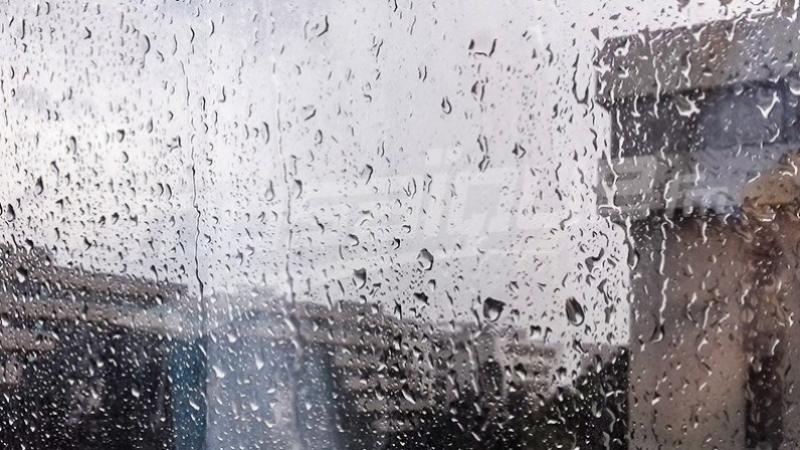 Météo : Pluies orageuses au nord et au centre