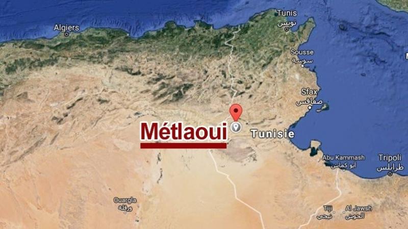 Métlaoui