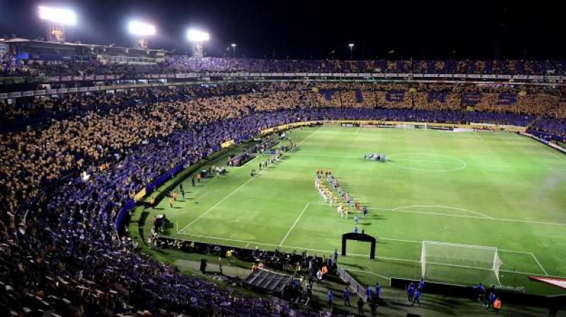 Mexique, championnat