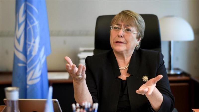 Michelle Bachelet : La Tunisie est un modèle pour toute la région