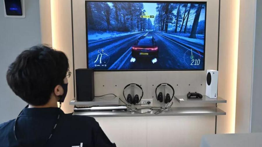 Microsoft prépare des jeux vidéo sans console