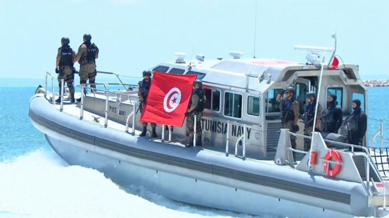 Migration clandestine : 7 Tunisiens secourus