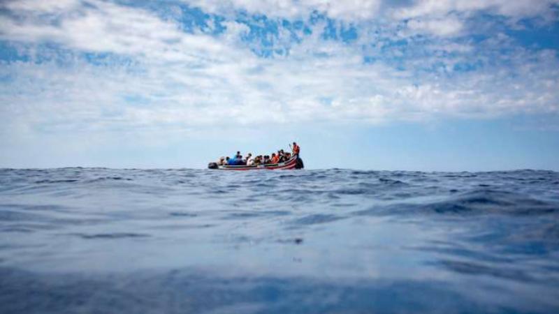 migration irrégulière