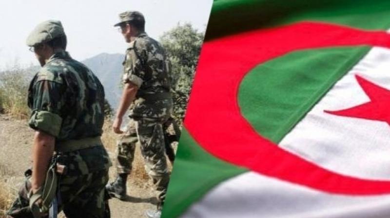 militaires-algérie