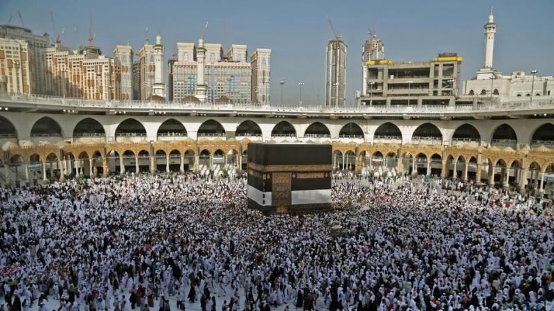 Ministère de la santé: le pèlerinage ne sera pas annulé