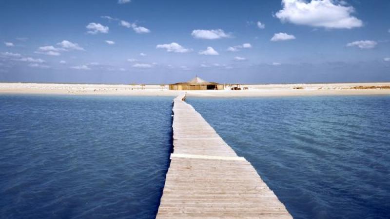 Ministère du tourisme: Djerba une destination sure