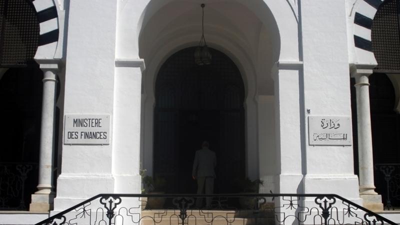 ministère-finances