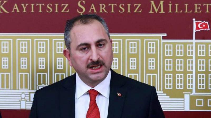 ministre turc