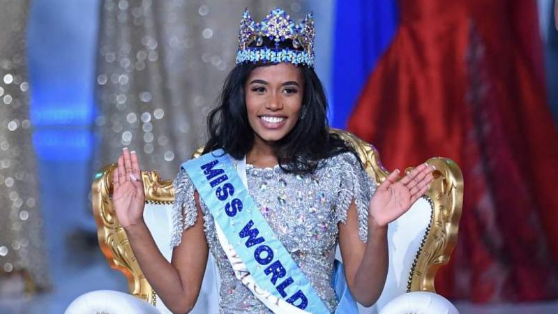Miss Monde 2019