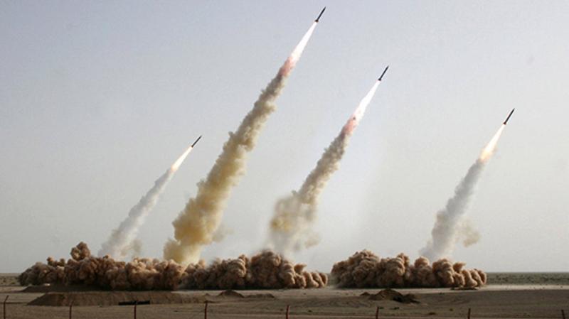 missiles-iran