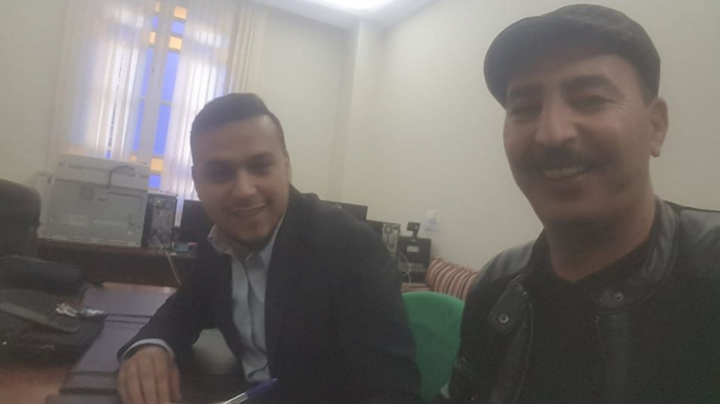 Moadh ben Dhiaf, dément avoir rejoint Coalition Al-Karama