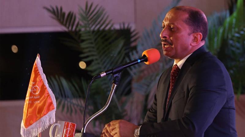 Mohamed Abbou