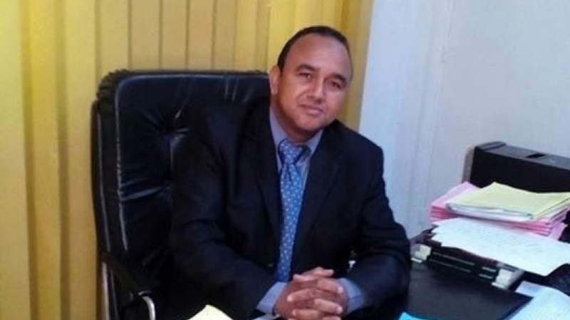 Mohamed Ali Barhoumi